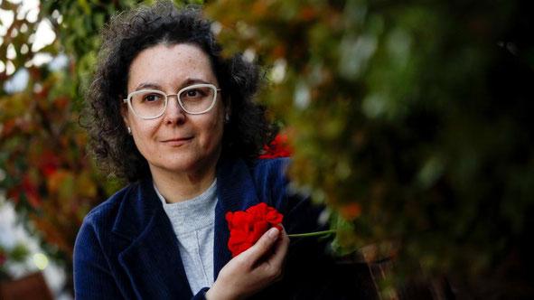 Marta Gubau (La Vanguardia)