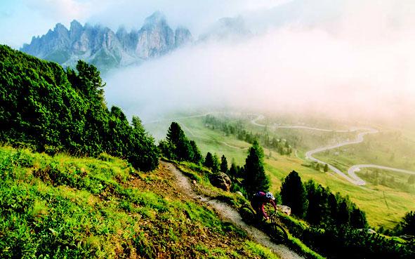 Fotos: Mountain Bike Holidays