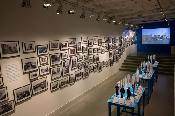 Museum Strauhof, Kurt Guggenheim, Alles in Allem