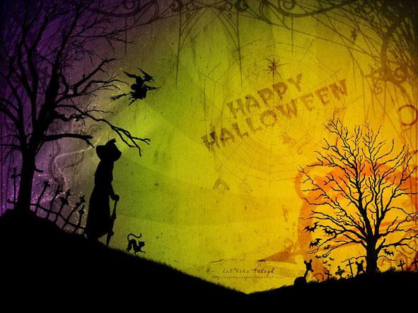 Хеллоуин17