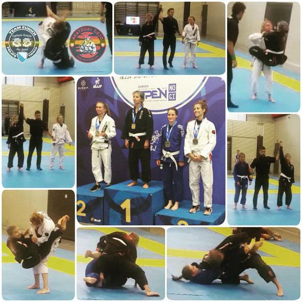 Marco Kuster - Zendokai Akatsuki Dojo Karate Jiu Jitsu MMA (Jennifer Labun)
