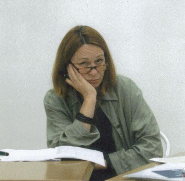 Hilde Berger, Drehbuchautorin