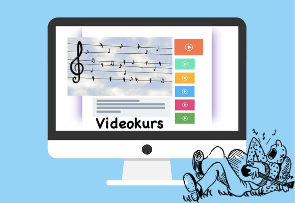 Udemy  Musik verstehen - Die Musikformel