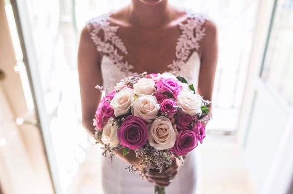 cómo elegir el ramo de novia - valeria vassallo weddings