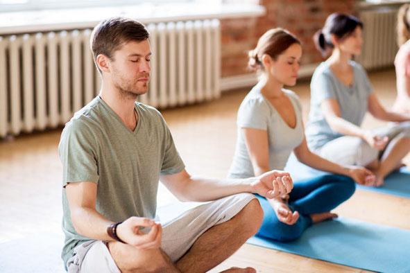 Einstieg in die Meditation mit Wege zum Sein