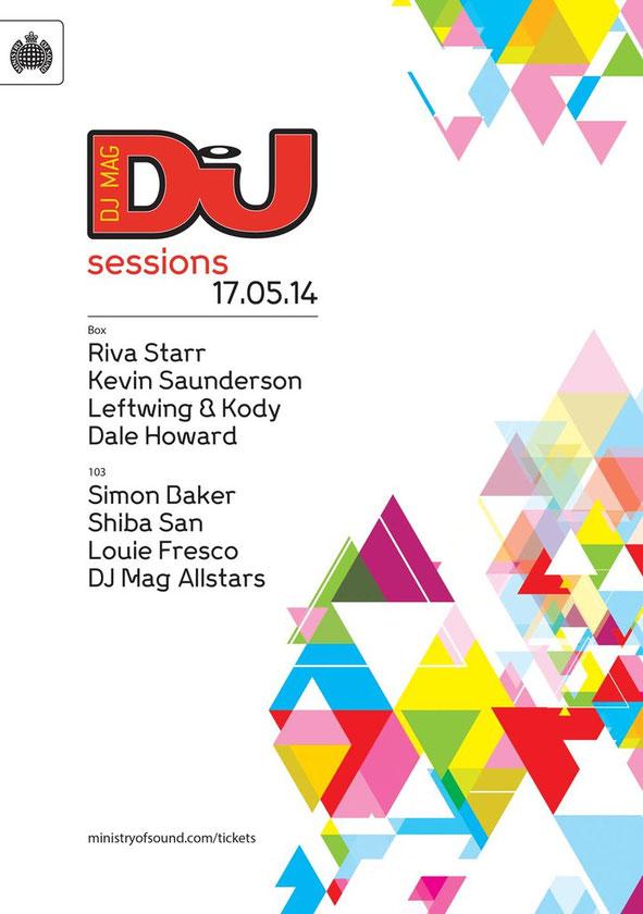 DJ Mag Sessions