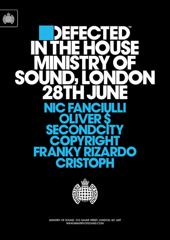 Defected In The House At Ministry