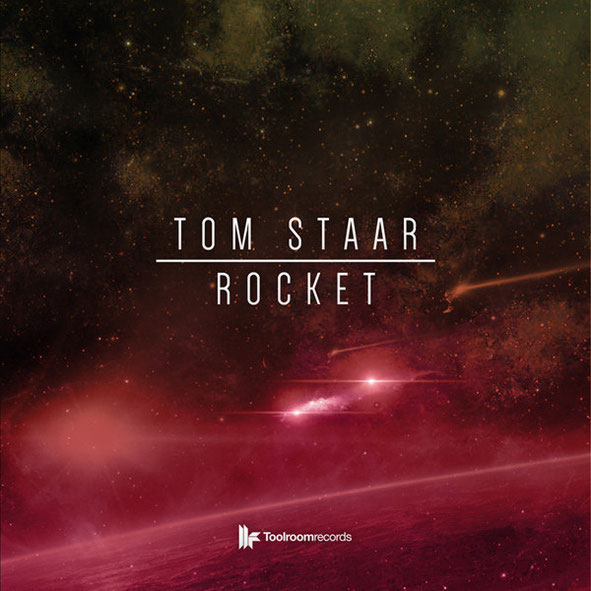 Tom Staar | Rocket