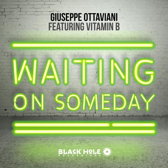 Giuseppe Ottaviani Featuring Vitamin B