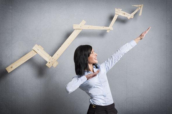 Körperliche Fitness steigern für eine Erfolgreiche Businessfrau