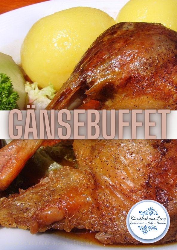 Gänseessen in Gladenbach, Restaurant in Gladenbach, Cafe in Gladenbach
