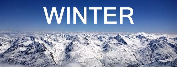Führungen Winter - Eisklettern-Skitouren-Skihochtouren-Lawinenkurse