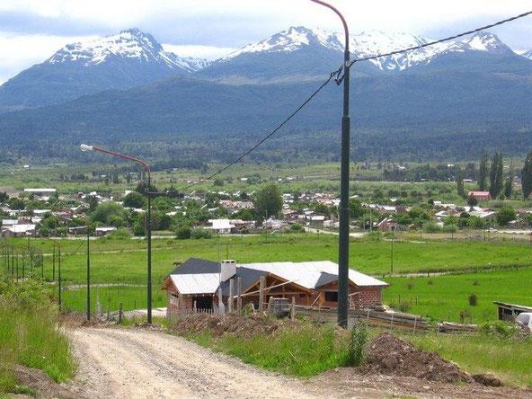 En Trelevin, Deportivo Fontana tomará la posta.