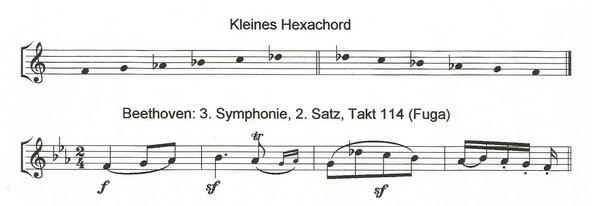 Ludwig van Beethoven 3. Symphonie Eroica