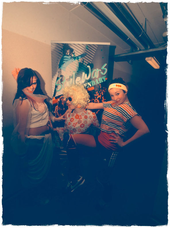Hip Hop Ternitz Streetdance Ternitz Stadhalle Sport