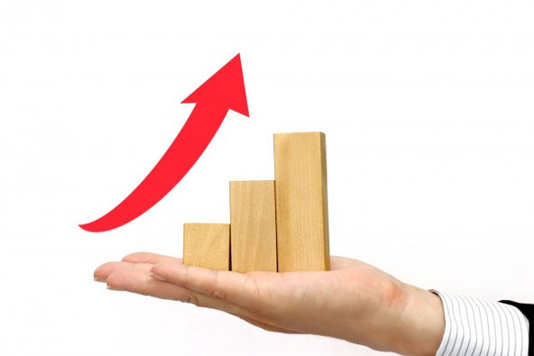長期投資は日々の値動きは気にしないこと