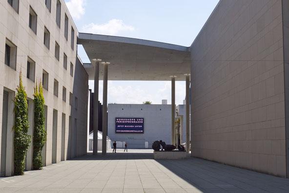 Sehenswürdigkeit  Bonner Museum