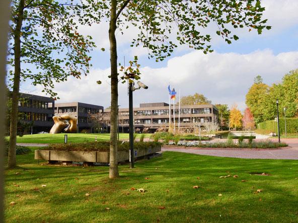 Bonn Kanzleramt
