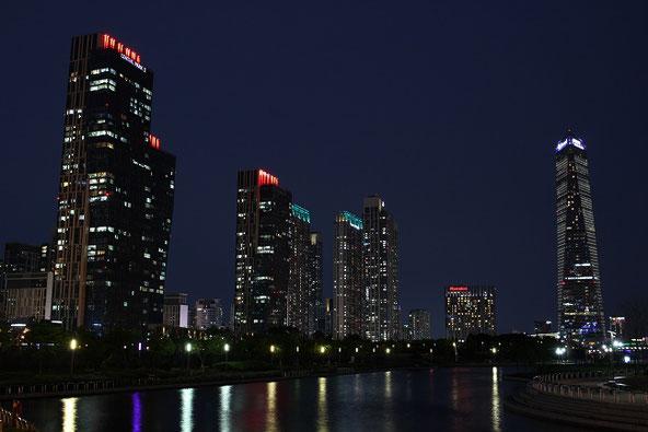 松島新都市