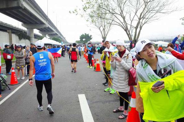 2020SC台北マラソン