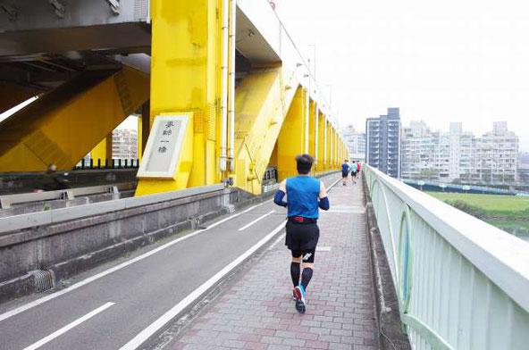 SC台北マラソン