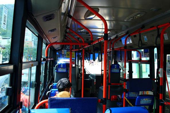 300系統バス