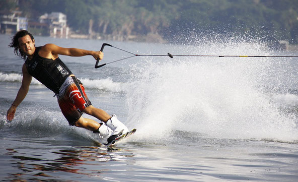 activité wakeboard vias portiragnes agde