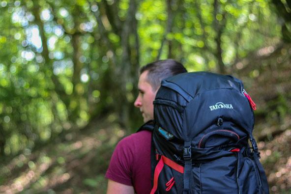 Backpack von Tatonka