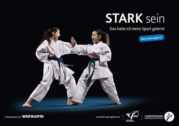 Kinder Karate Wuppertal
