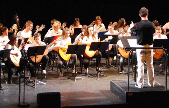 Photo Ecole de Musique intercommunale