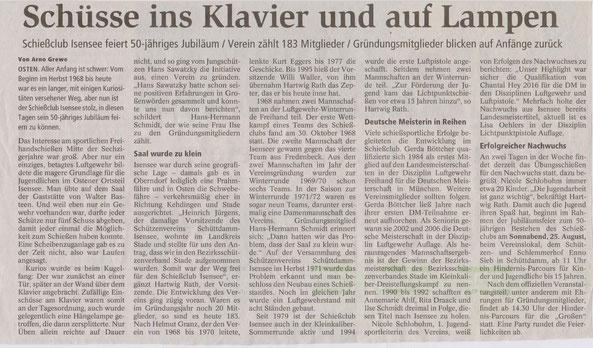 Quelle: Niederelbe-Zeitung vom 22.08.2018
