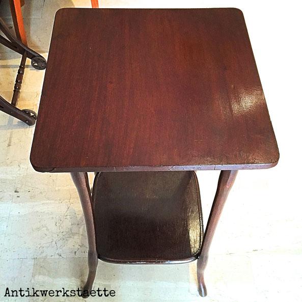 アール・ヌーヴォー サイドテーブル