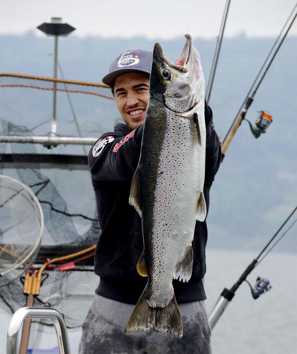 Drill Point Fishing Onlineshop - Unterkategorie Titelbild - Boot-und Schleppzubehoer