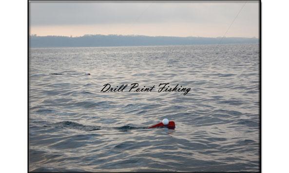 Boot-und Schleppzubehör Titelbild Übersicht Kategorien Drill Point Webshop - Schleppfischen und Bootfischen