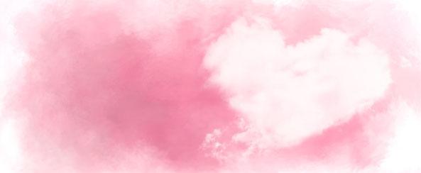 Wolken, Herz, Liebe, Himmel