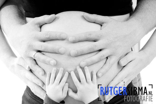 Zwangerschap fotografie Hengelo