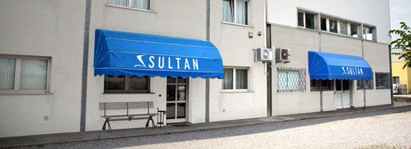 Sultan sede