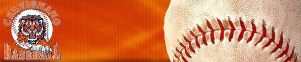 Cervignano Baseball Tigers