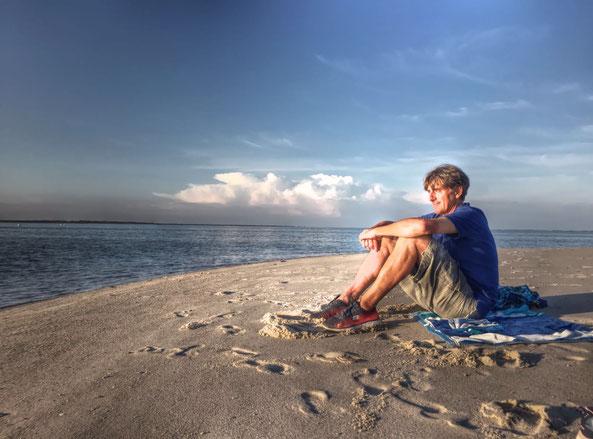Das Meer, die Insel – idealer Ort für Klärungs- und Veränderungsprozesse