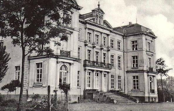 Château de Boneffe