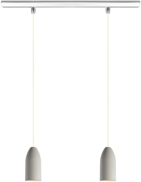 Deckenlampe Esstisch Naturweiß