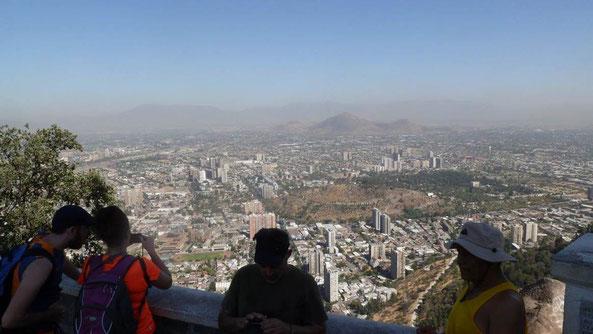 Bild: Stadtpanorama
