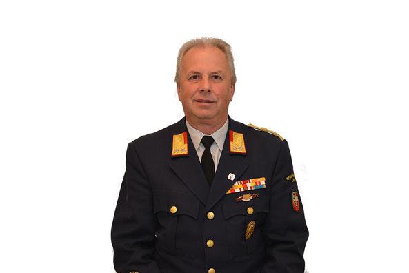Matschnig Josef, Feuerwehrmann