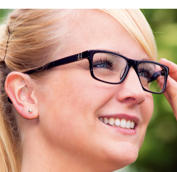 Bruckhoff Hannover Spectacle Hearing Aids - Liverpool Hearing Centre