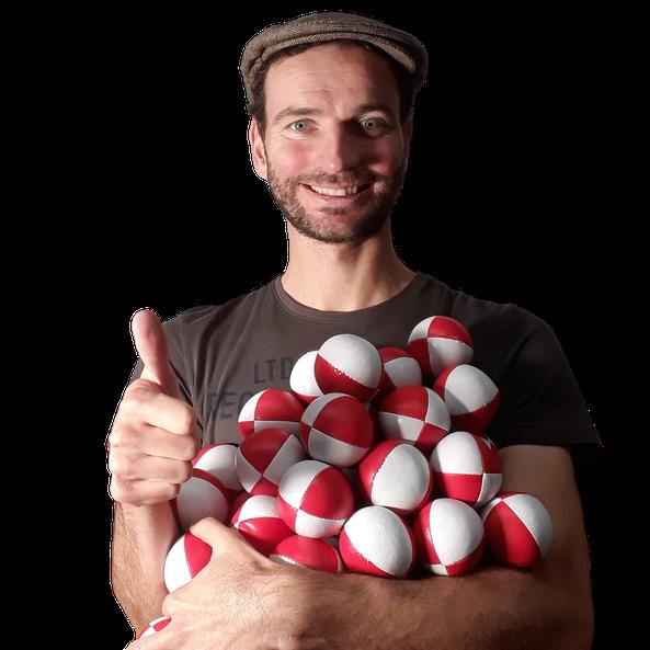 Jonglierbälle für Schulen für Kinder