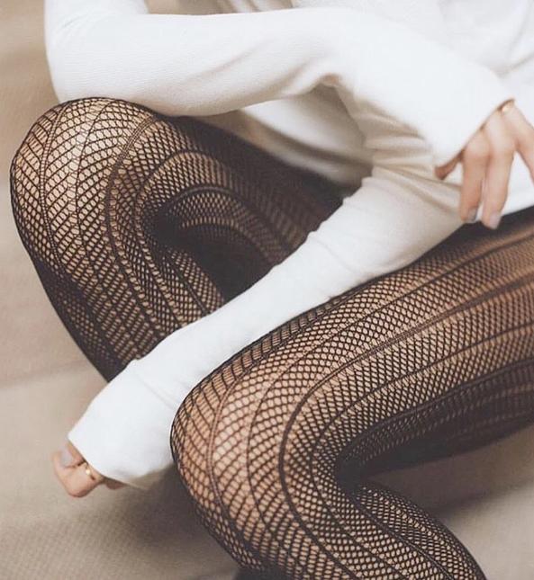swedish stockings, collants recyclés, collants vegan, mode vegan, mode ecoresponsable