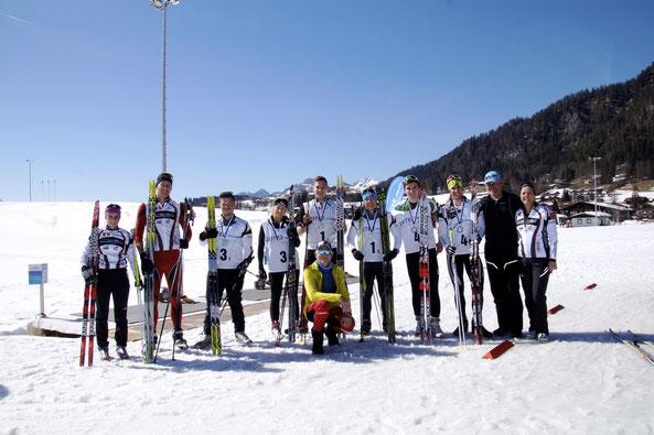 ÖAMTC tomsiller RC Radclub Tirol Ernst Reiter Biathlon Reit im Winkl Österreich Tirol Deutschland Vomp Langlaufen Sportperformance Loipe Gewehr Schießen Staffel Nordic Regionalsport Sportbilder Sportberichte Sportfotos Sportnachrichten Sportnews Sport