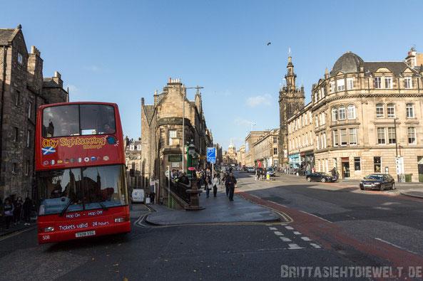 Edinburgh,schottland,Greyfriars,Bobby,herbst,oktober,tipps,sehenswürdigkeiten.