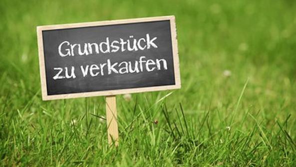 Grundstück in München Bogenhausen