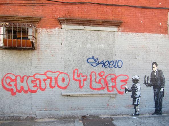 『Ghetto 4 Life』